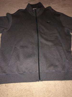 Nike zip up sweat jacket XXL for Sale in Yorktown, VA