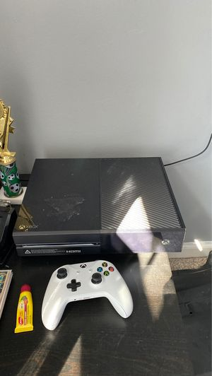 xbox one for Sale in West Springfield, VA