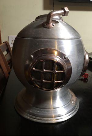 diving helmet ice bucket for Sale in Enfield, CT