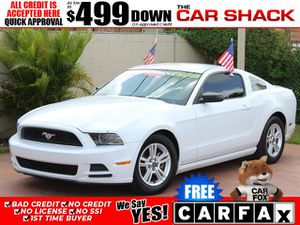 2014 Ford Mustang for Sale in Hialeah, FL