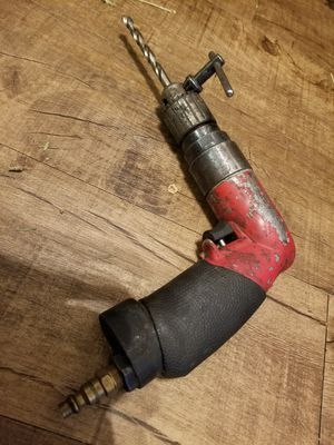 Pneumatic air hammer drill for Sale in Tustin, CA