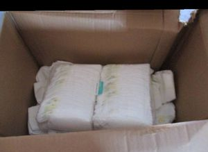 Newborn size Pampers for Sale in Merced, CA