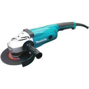 New in box Makita GA7021 7-Inch 15.0 Amp Ergonomic AC/DC Tool-Less Corded Angle Grinder for Sale in Chula Vista, CA