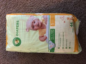 Comforts Diapers Jumbo pack. for Sale in Phoenix, AZ
