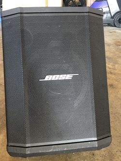 Bose S1 Pro with Battery for Sale in Anaheim,  CA