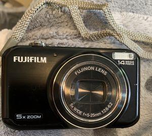 Fujifilm FinePix JX310 for Sale in New Boston, MI