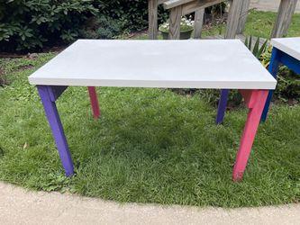 Custom child's desks for Sale in Atco,  NJ