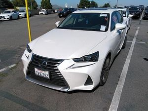2017 Lexus IS for Sale in Columbus, OH