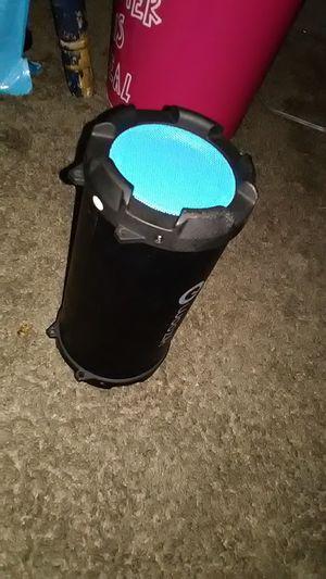 Woozik Bluetooth speaker for Sale in Gardena, CA