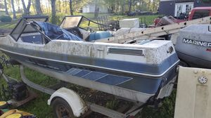 Sea spirit project boat title to boat copy of title to trailer free for Sale in Jeffersonton, VA