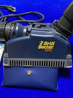 Drill Dr Drill Sharpener for Sale in Tampa,  FL