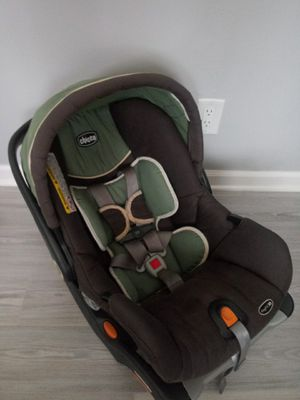 Chicco car seat for Sale in Wendell, NC