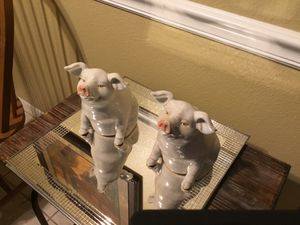 Adorable Ceramic Pigs for Sale in Land O Lakes, FL