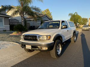2004 Toyota Tacoma TRD 4x4 for Sale in Elk Grove, CA