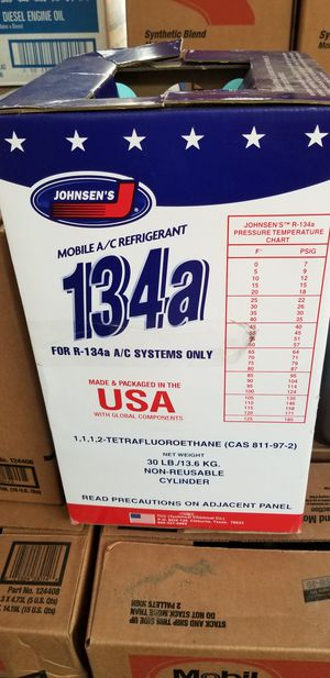 Freon 30lbs for Sale in Montclair, CA