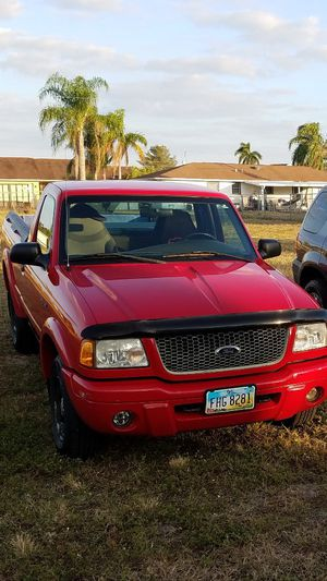 Ford Ranger for Sale in Cleveland, OH