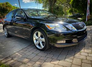 2010 Lexus GS350- Clean Carfax, Southern, Heated/Cooled Seats, Nav-$800 for Sale in Richmond, VA