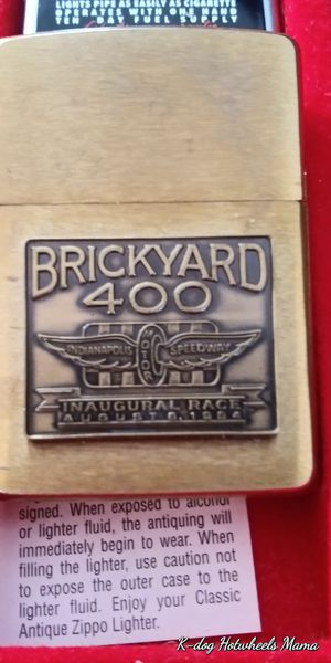 Zippo vintage backyard 400 for Sale in Nashville, TN