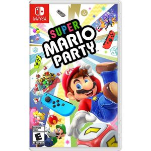 Super Mario Party Switch Factory Sealed for Sale in Elmwood Park, IL