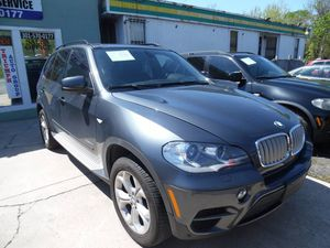2012 BMW X5 for Sale in Rockville, MD