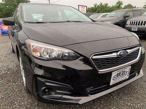 2017 Subaru Impreza for Sale in Bealeton, VA