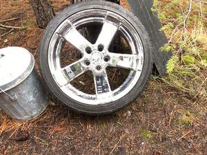 Tires n rims for Sale in Missoula, MT