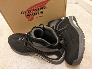 9.5 US Red Wing (composite safety toe) Work Boots for Sale in Dacula, GA