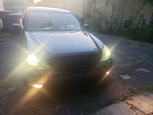2001 Lexus Ls430 for Sale in Columbus, OH