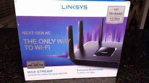 WiFi Router for the Gamers for Sale in Clearwater, FL