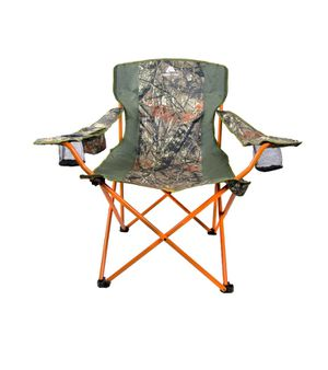Ozark Trail Oversized Tailgate Quad Folding Camp Chair, 12A-2052 for Sale in St. Louis, MO