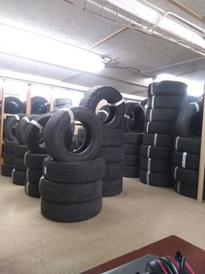Tires for sale for Sale in Winter Haven, FL