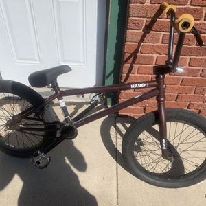 "Haro Bmx 20.5"" for Sale in Wichita, KS"