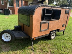 Tiny Camper Trailer for Sale in Virginia Beach, VA