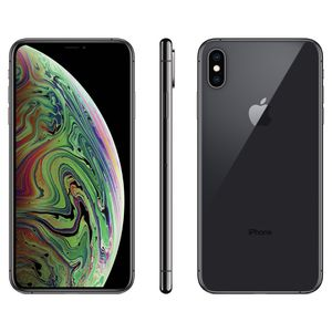 iPhone XS mas 64gb for sale used 5 months not scrash nice Boostmobile company for Sale in Lincoln Park, MI