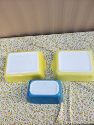 Pyrex dishes for Sale in Menifee, CA