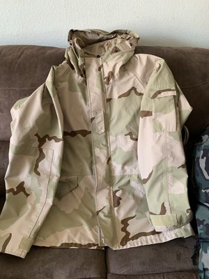 Army's parka for Sale in Hawthorne, CA