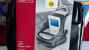 Portable DVD player case for Sale in North Las Vegas, NV