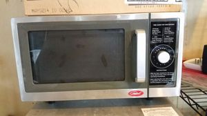 General commercial microwave for Sale in Montesano, WA
