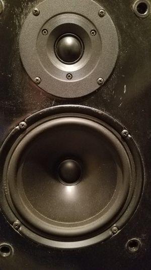 Unity Audio Full range speakers for Sale in Bettendorf, IA