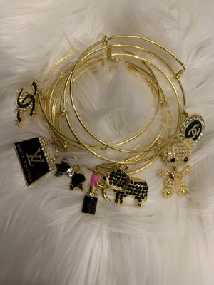 Charm Bracelets for Sale in Waldorf, MD