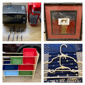 $100 FOR EVERYTHING LISTED! for Sale in North Las Vegas, NV