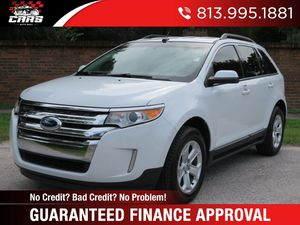 2014 Ford Edge for Sale in Riverview, FL