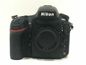Nikon D800 for Sale in Peru, IN