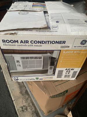 GE window AC for Sale in Newark, CA