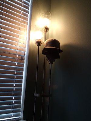 3 Light Floor Lamp for Sale in Nashville, TN