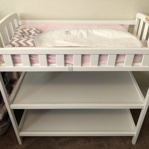 Changing Table for Sale in Fresno, CA