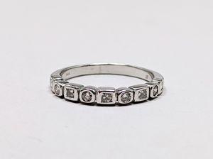 Genuine diamond ring for Sale in Tampa, FL