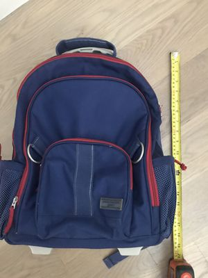 Pottery Barn Kids Gear Rolling Backpack for Sale in Westlake, MD