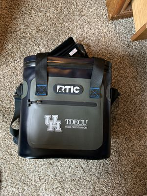 RTIC soft pack 20 BRAND NEW COOLER for Sale in Houston, TX