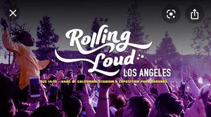 Rolling Loud LA for Sale in San Diego, CA